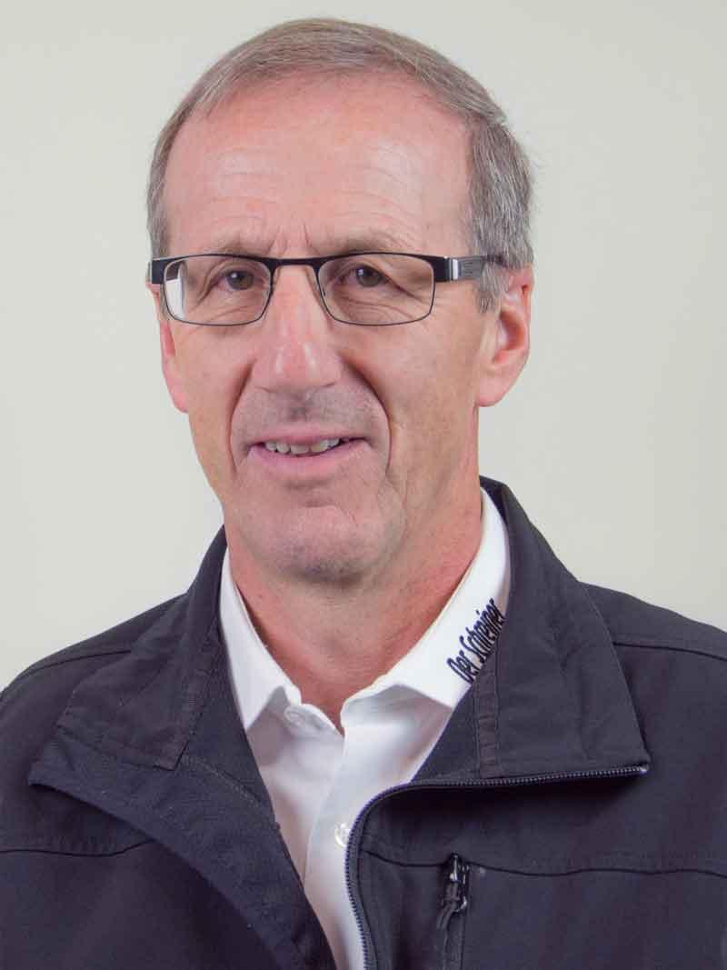 Gottlieb Allenbach