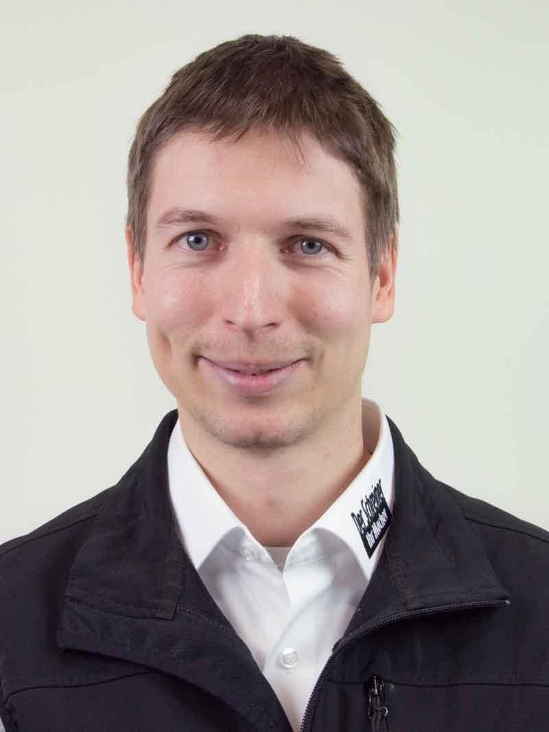 Thomas Amacher