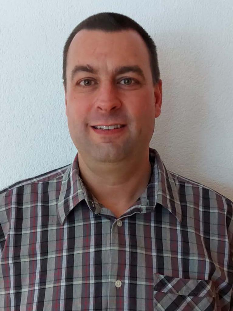 Roland Kehl