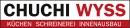 Logo AM Küchen GmbH