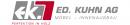 Logo Kuhn Ed. AG