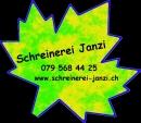 Logo Schreinerei Janzi