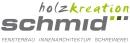Logo Holzkreation Schmid AG