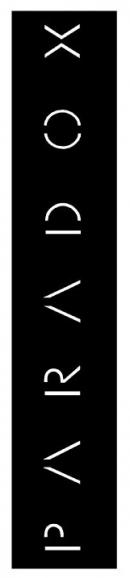 Logo Grüneisen Kurt, PARADOX Möbel Küchen