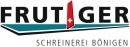 Logo Frutiger Schreinerei GmbH
