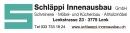 Logo Schläppi Innenausbau GmbH